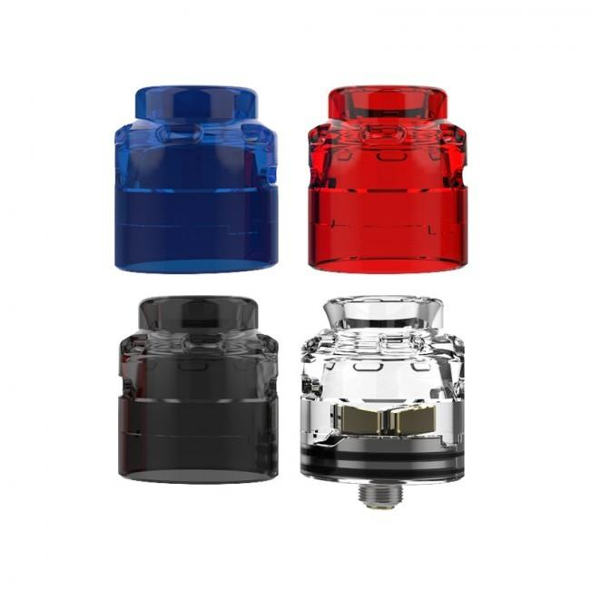 Dead Rabbit RDA SE Kit Hellvape (5072535027849) (5401952780445)