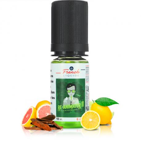 E-liquide Re-Animator Le French Liquide (4415833145481) (5400851775645)