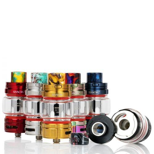 Clearomiseur TFV16 SMOK (4639878217865) (5401596788893)