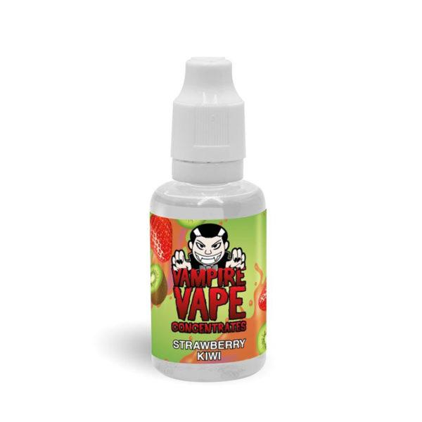 Concentré Strawberry and Kiwi Vampire Vape (5181186539657) (5461362016413)