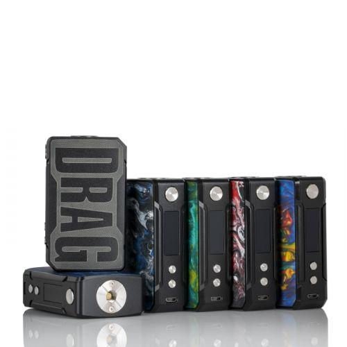 Box DRAG MINI Voopoo (4949829812361) (5401773047965)