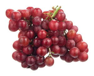 Fresh Red Grapes 1lb