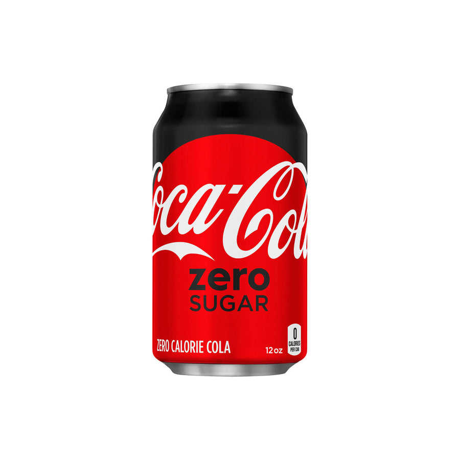 Coca-Cola Zero 35ct 12 fl. oz Cans