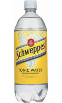 Tonic Water 1L Bottle