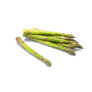 Fresh Asparagus By The Pound