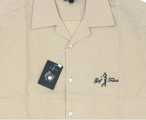 """19th Hole"" Linen Shirt"