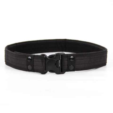 Combat Belt Quick Release Tactical Belt