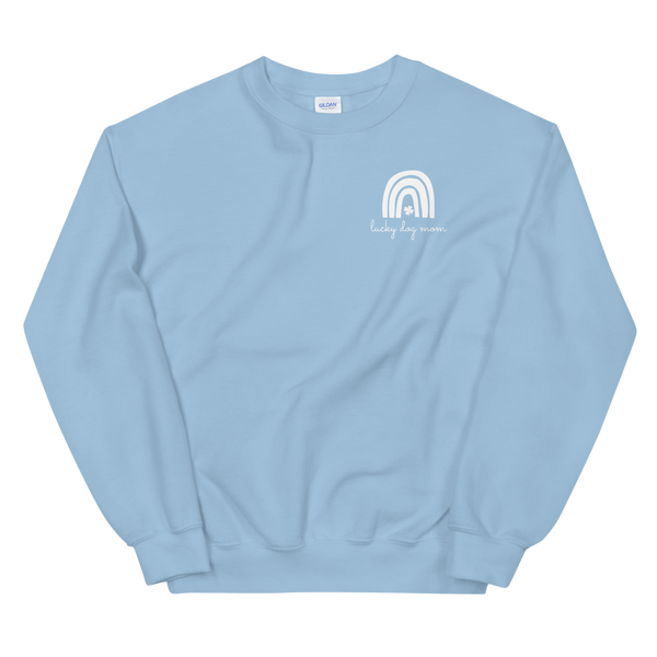 Lucky Dog Mom Crewneck