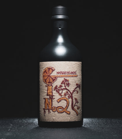 GIN No2 - 500ml