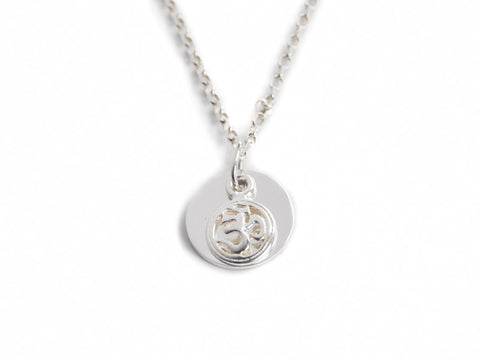 Om Necklace - Teonella