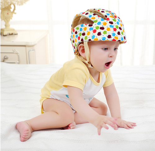 Baby Safety Helmet - RAPBLUE