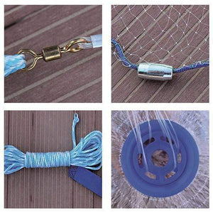 Magic Fishing Net - RAPBLUE