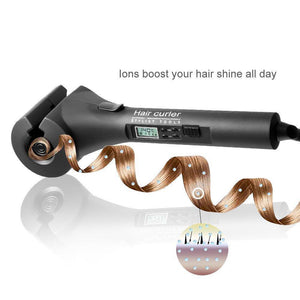 Automatic Hair Curler Iron - RAPBLUE