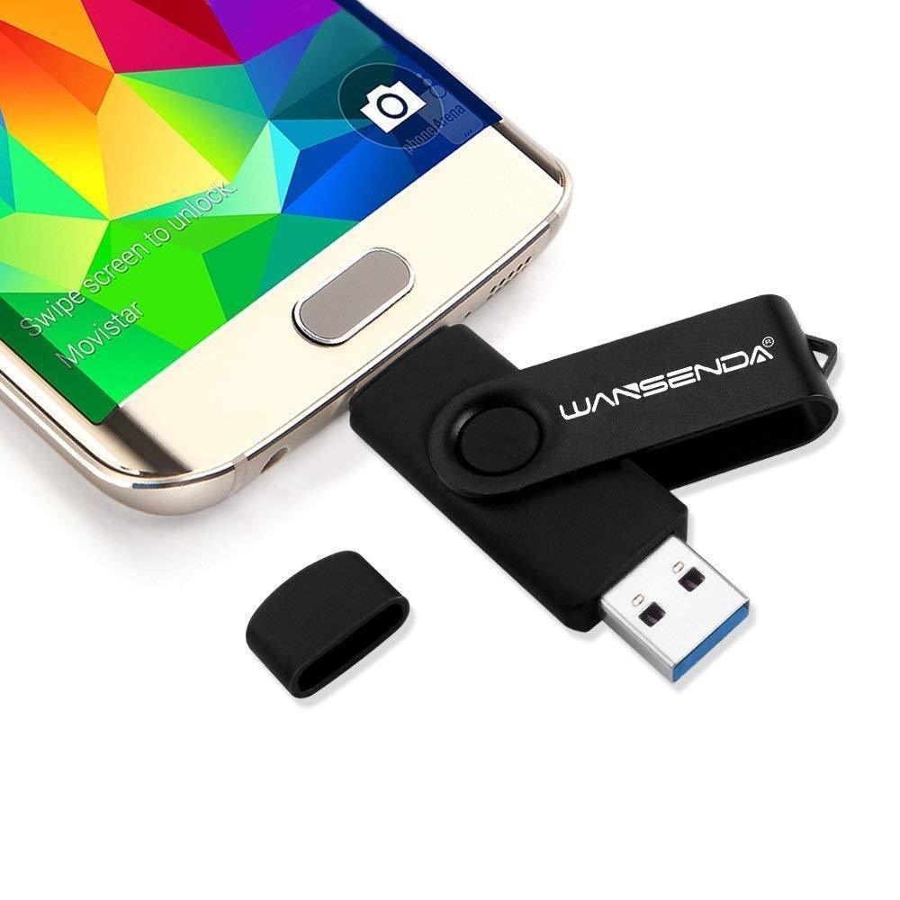 Flash Hard Drive For Android/PC/Mac - RAPBLUE