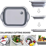 3 in 1 Cutting Board - RAPBLUE