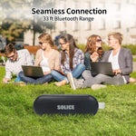 Portable Bluetooth Wireless Speaker (18 Hours Play-time) - RAPBLUE