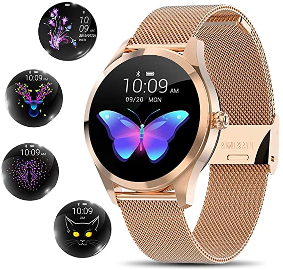 Ladies Galaxy Smart Watch - RAPBLUE