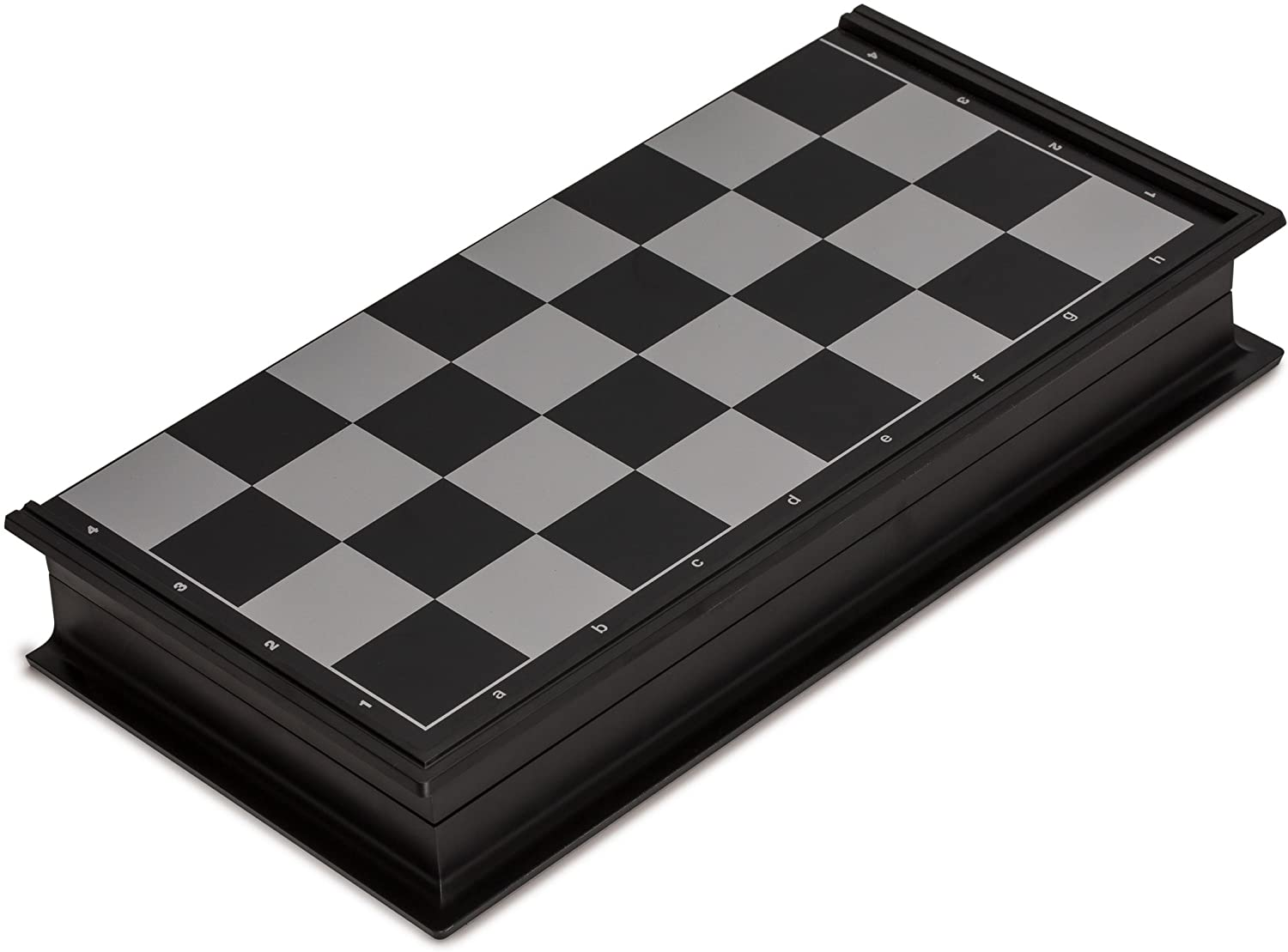 Portable Magnetic Chess Set (9.7 Inches) - RAPBLUE