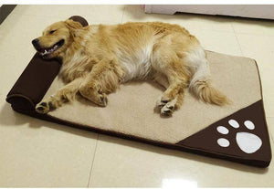 Dog Beds for Large Dogs - RAPBLUE