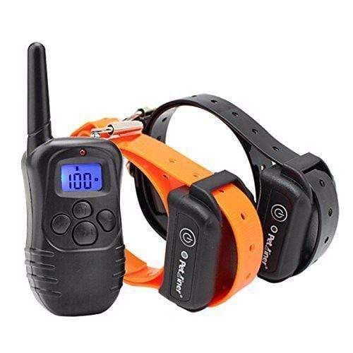 Petrainer PET998DB2 E-Collar - RAPBLUE