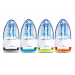 Dancing Water Spray Bluetooth Wireless Speakers - RAPBLUE