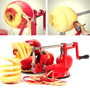 The Best Apple Peeler - RAPBLUE