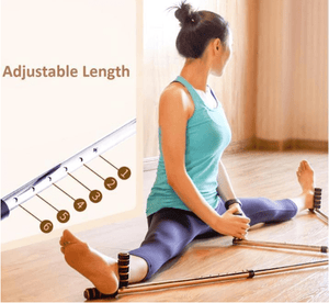 Split Stretcher Leg Trainer - Legs Extension Flexibility Training Tool for Ballet Balance - RAPBLUE