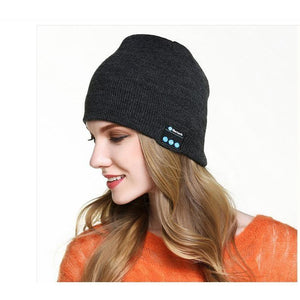 BLUETOOTH BEANIE - RAPBLUE