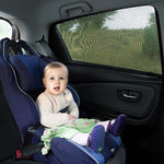 Auto Window UV Protection Cover - RAPBLUE