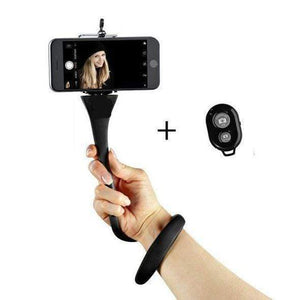 Supreme Flexible Selfie Stick - RAPBLUE
