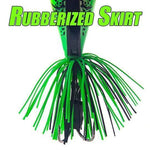 Jumping Frog Lures - RAPBLUE