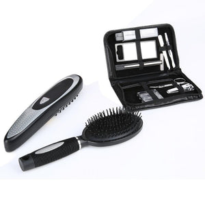 Advanced Laser Hair Growth Comb - RAPBLUE