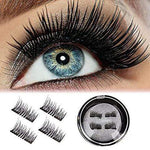 Magic Thick Magnetic Eyelashes - Four Pieces - RAPBLUE