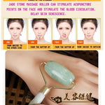 Jade Facial Massage Roller - RAPBLUE