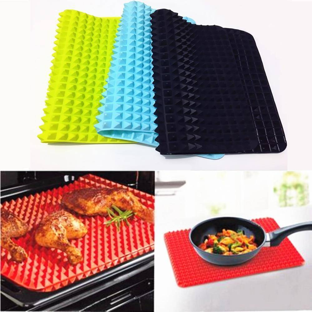 Multipurpose Silicone Baking Mat - RAPBLUE
