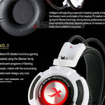 USB Gaming Headset - RAPBLUE