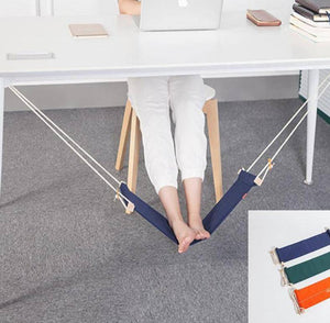 Desk Feet Hammock - RAPBLUE