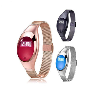 Women Multifunction Smart Bracelet - RAPBLUE