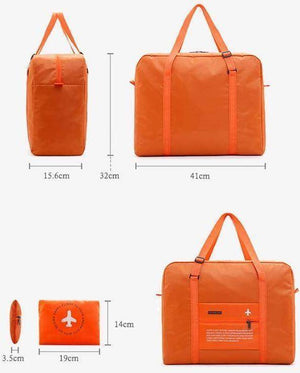 Luggage Travel Bag - RAPBLUE