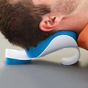 Therapeutic Travel Neck Pillow - RAPBLUE