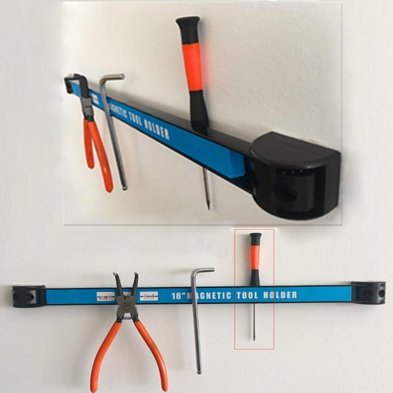 Magnetic Tool Holder Bar - RAPBLUE