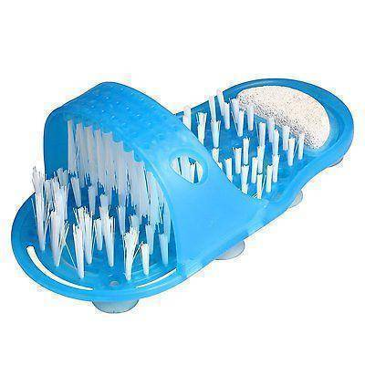 Original Foot Brush Cleaner Slipper - RAPBLUE