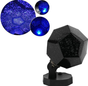 Star Projector Night Light Lamp - RAPBLUE