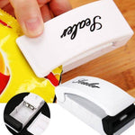 Mini Portable Heat Sealer - RAPBLUE