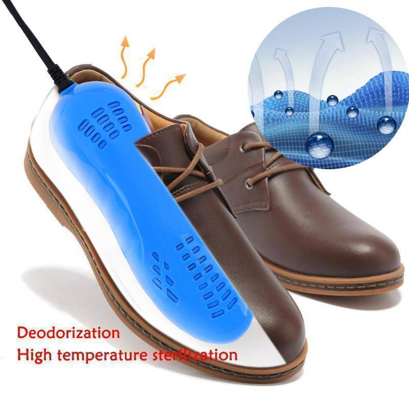 Dry shoes sterilization and drying - RAPBLUE