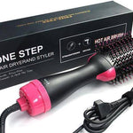 One Step Hair Drying and Volumizer - RAPBLUE