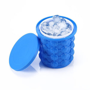 Revolutionary Magic Ice Cube Maker - RAPBLUE
