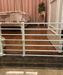 Top of stairs gate baby gate for stairs - RAPBLUE