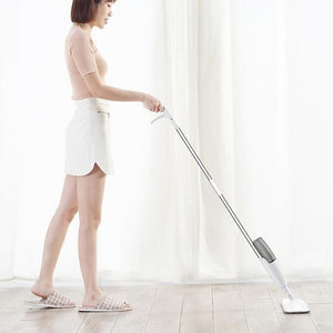 2 in 1 Cleaner Mop And Sweeper - RAPBLUE