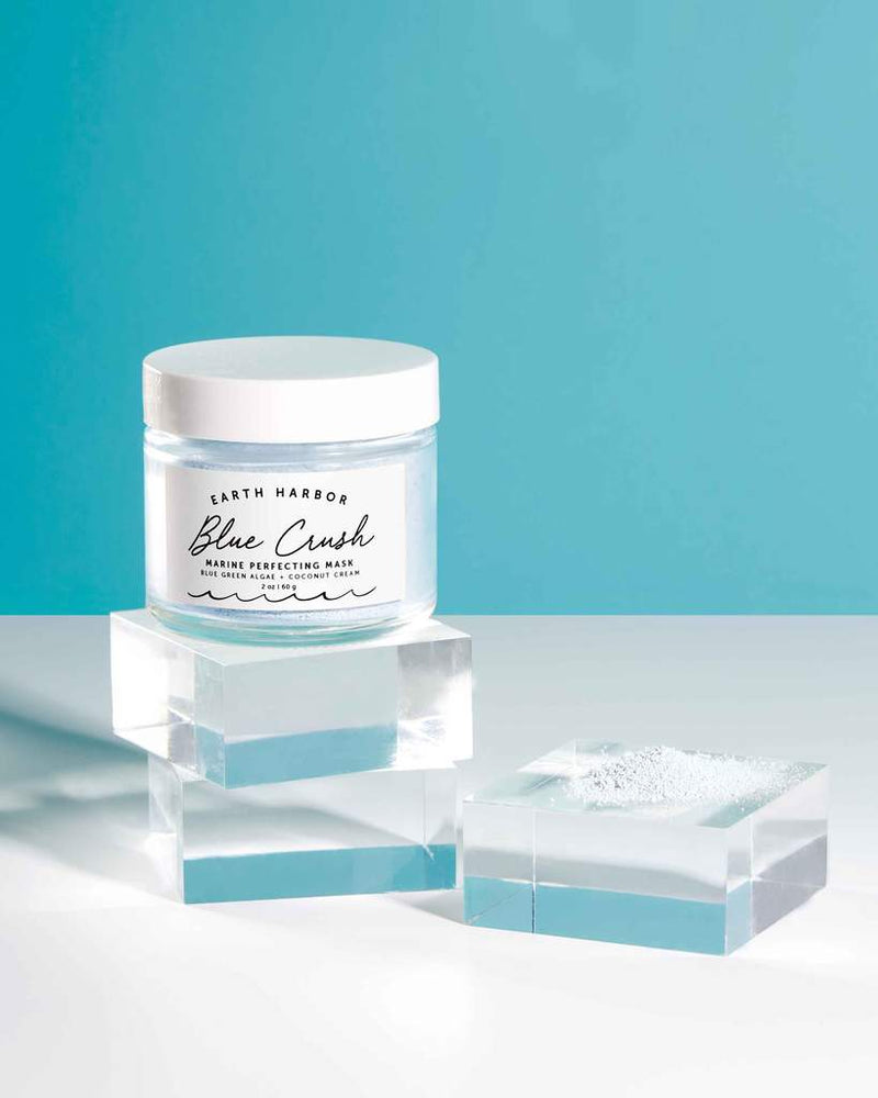 BLUE CRUSH Marine Perfecting Mask